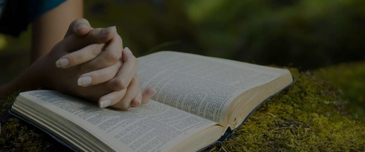 5 great reasons to pray specifically.