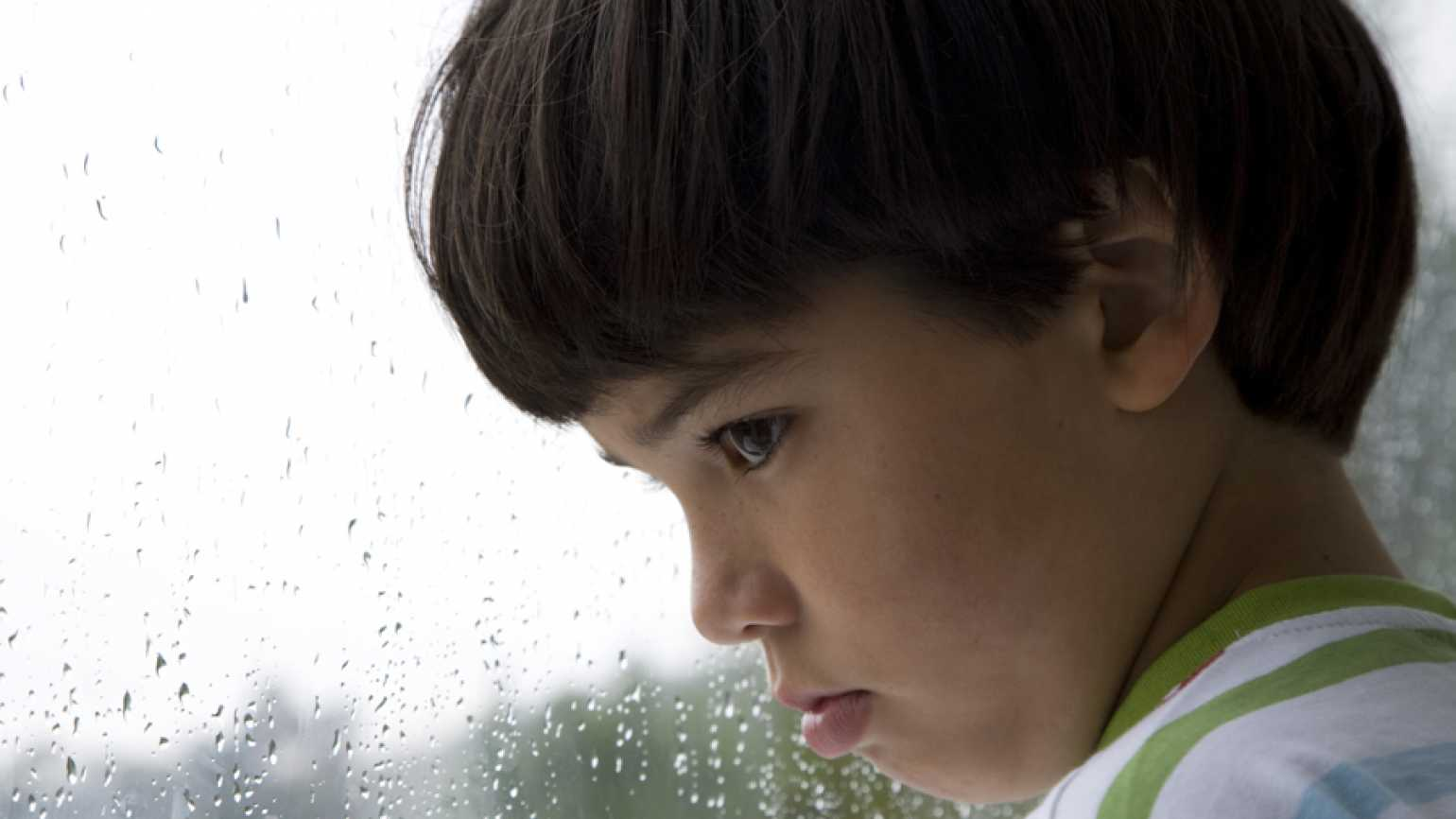 childhood domestic violence: how to heal | Guideposts