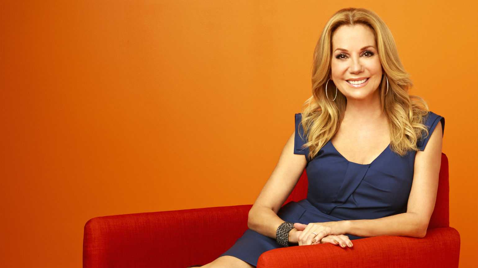 Kathie Lee Gifford Today Show