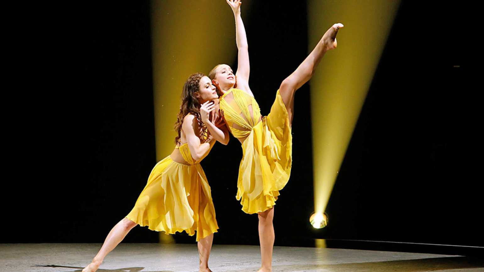 So You Think You Can Dance Star Kathryn McCormick Next ...