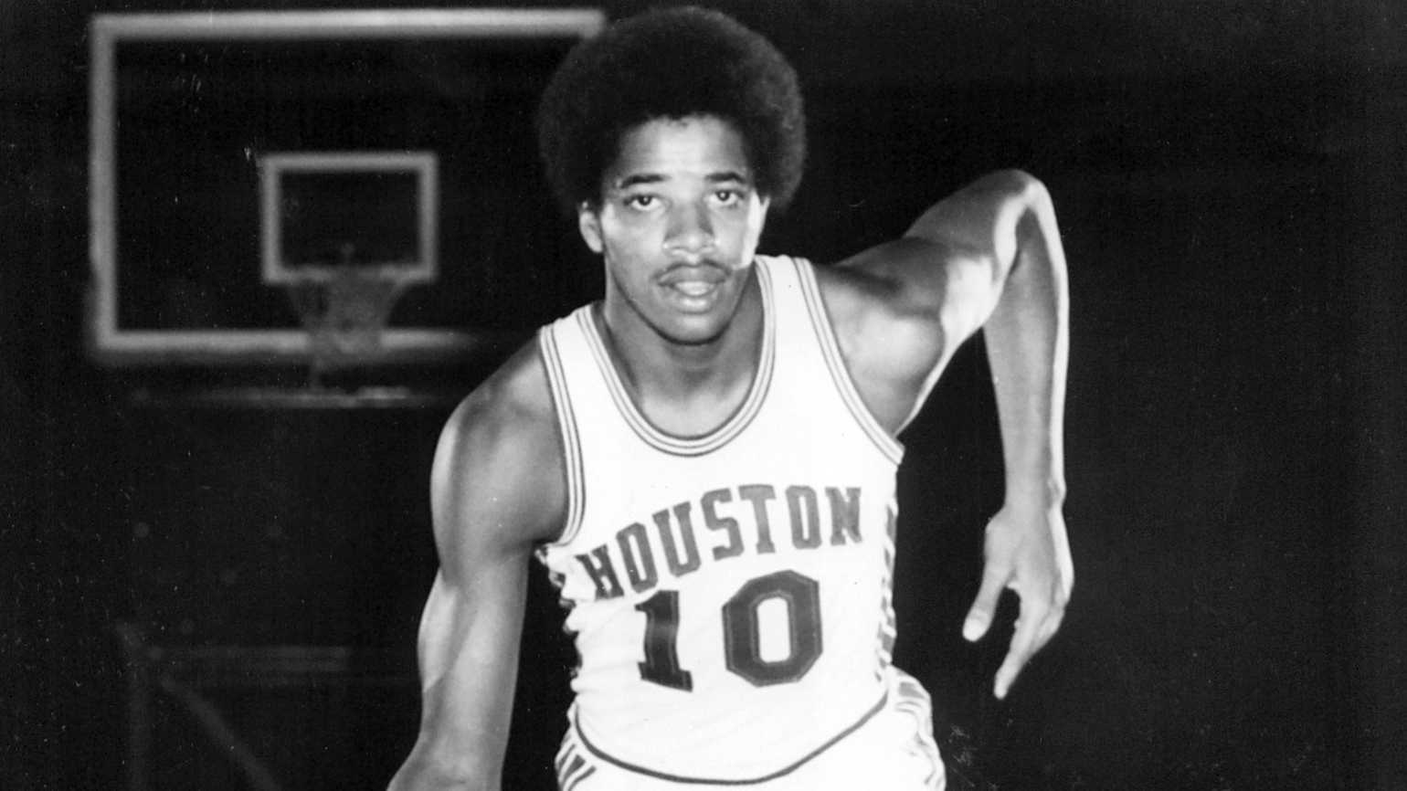 Former collegiate and professional basketball star Otis Birdsong