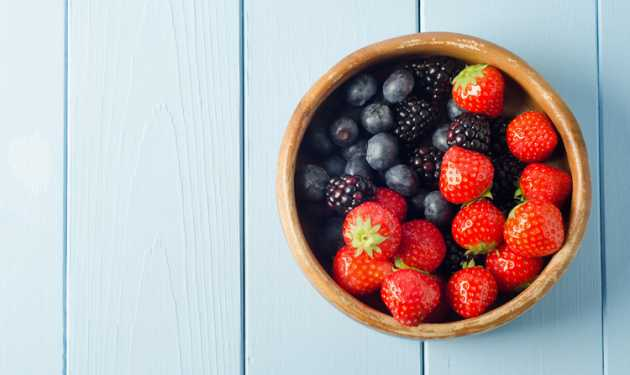 9 Cancer Fighting Foods to Eat