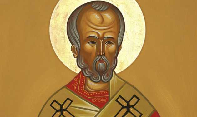 Saint Nicholas of Myra, 5 Things to Know About the Saint Behind Santa Claus