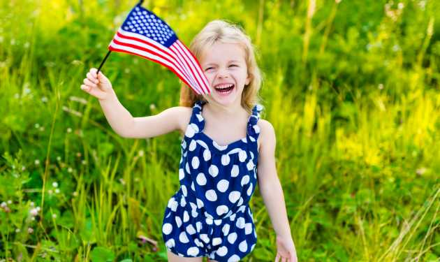 Here are five ways to pray on the Fourth of July