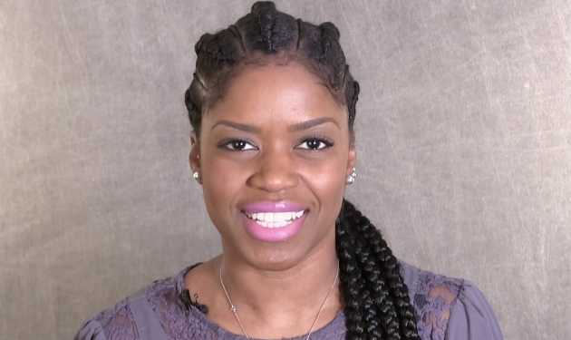 OurPrayer Manager, Ty'Ann Brown