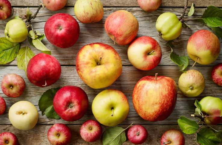 How to use apples for more than just pie