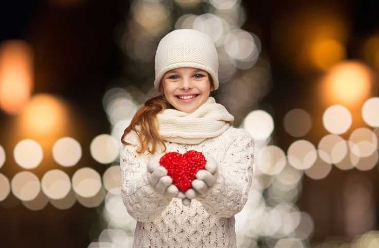 Random acts of kindness at Christmas