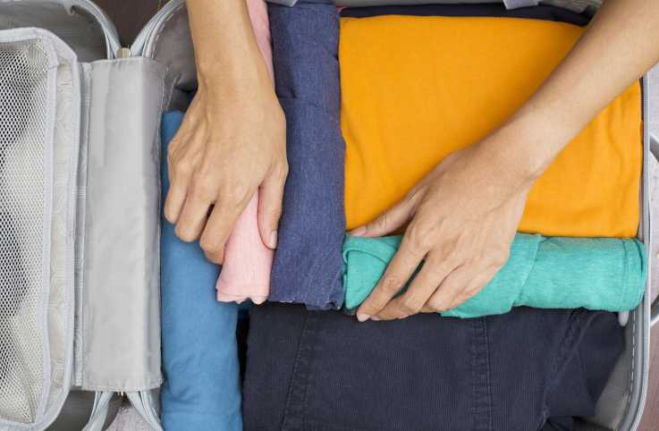 What to pack for a prayer retreat
