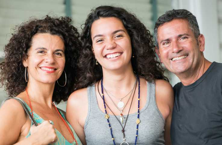 Blessings for parents of teens