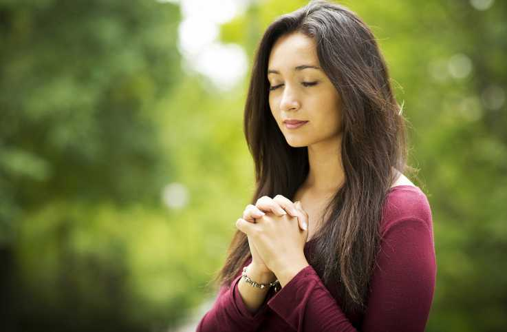 3 misconceptions about prayer.