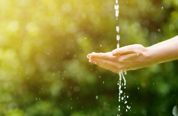 Satisfying Our Spiritual Thirst for God