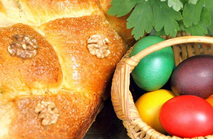 Orthodox Easter