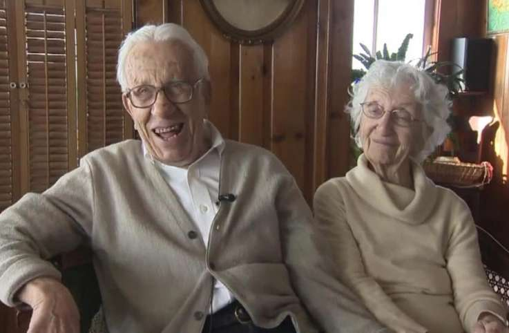 John and Ann Betar have been married