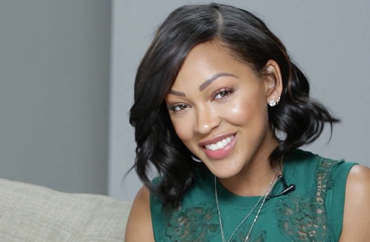 Guideposts: Actress Meagan Good