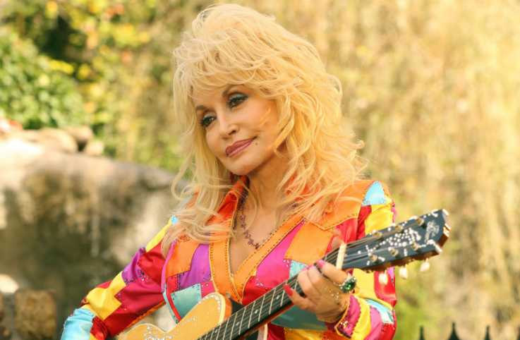 Dolly Parton recipes