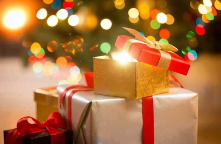 Guideposts Holiday Gift Guide