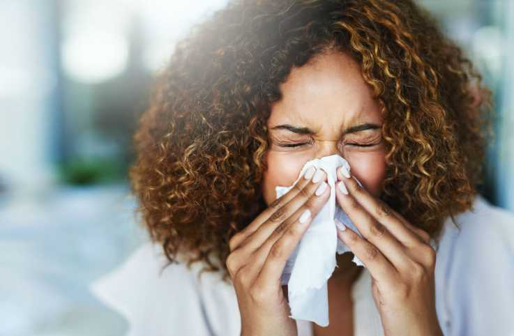 Flu Season 2018: Things To Know
