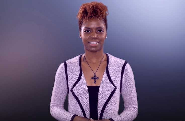 Ty'Ann Brown offers spiritual remedies for anxiety