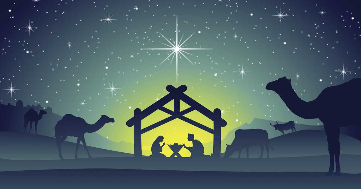 A gift for God at Christmas | Guideposts
