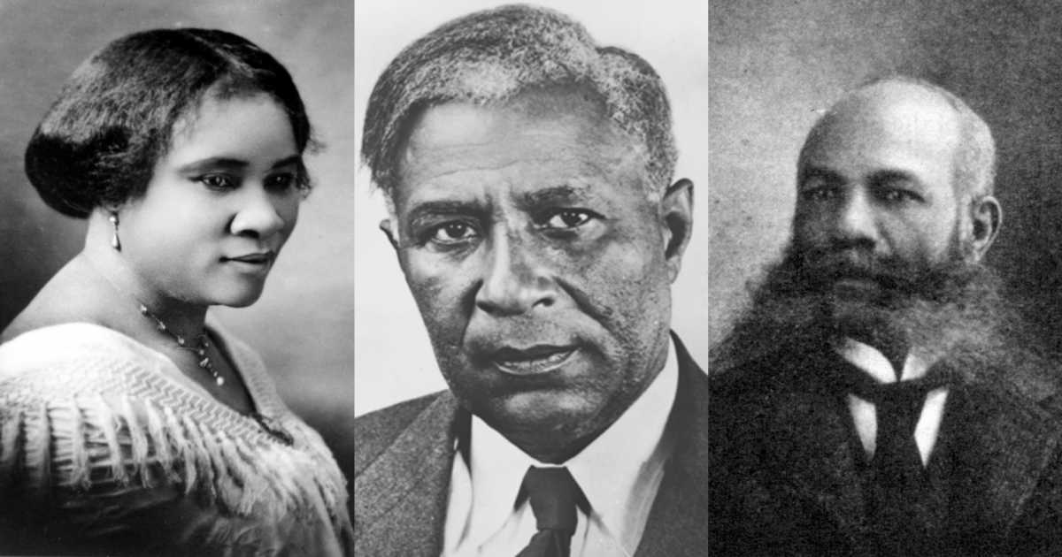 a biography of bill becoat the african american inventor Asian-american scientists (american profiles (facts on file)) by lisa yount: black scientists (american profiles) african americans - biography (2) ages 11-14 (1.