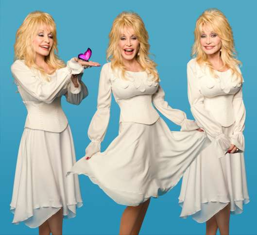 Dolly Parton Guideposts story 2013