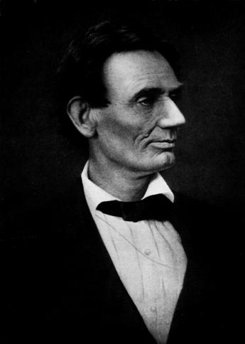 Abraham Lincoln - Wikicommons