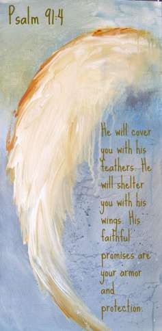 Inspirational quotes about angels.
