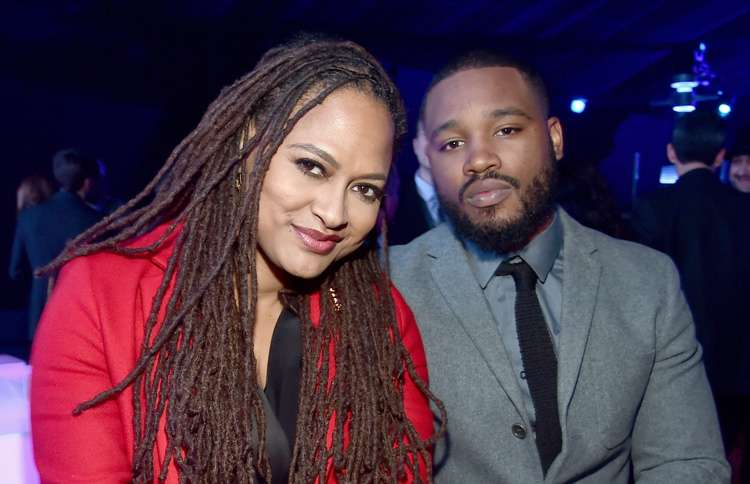 Ava DuVernay and Ryan Coogler's #JusticeForFlint event