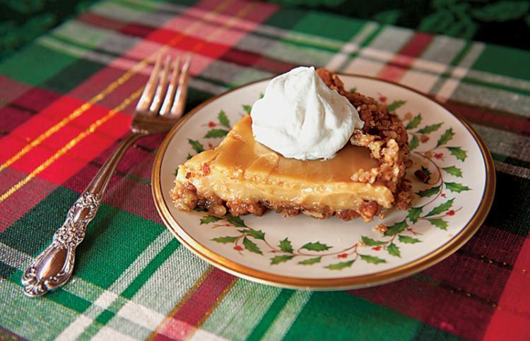 Guideposts: Dolly Parton's Butterscotch Pie