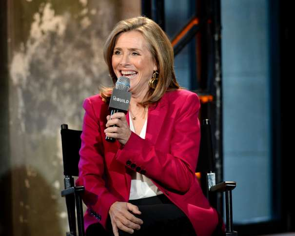 Meredith Vieira talks about caregiving for her husband who has MS -- Guideposts