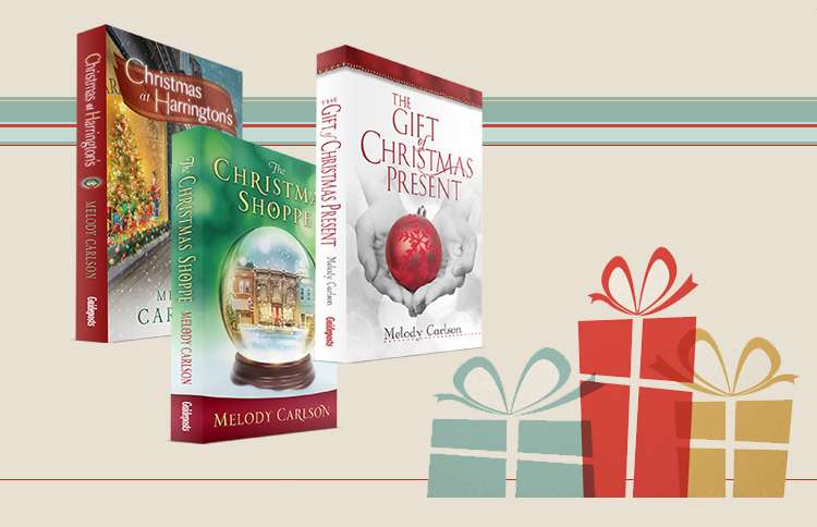 Give Heartfelt Gifts Filled with Holiday Spirit