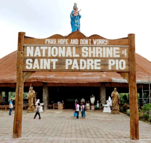 St. Pio National Shrine