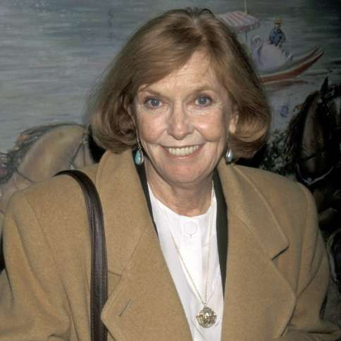 Guideposts: Actress and comedienne Anne Meara