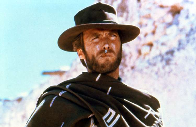 Guideposts: Clint Eastwood served in the US Army