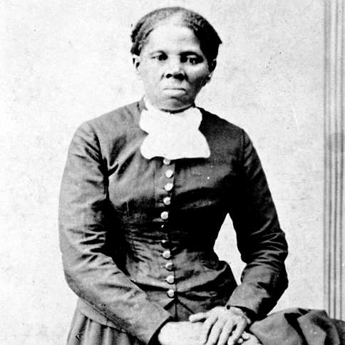 Guideposts: Harriet Tubman, abolitionist, humanitarian, and Union spy