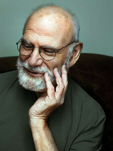 Guideposts: Author and neurologist Oliver Sacks