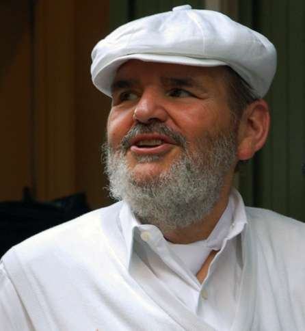 Guideposts: Celebrity Cajun chef Paul Prudhomme