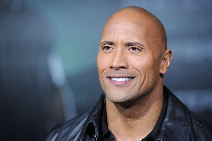 Dwayne Johnson shares about his mother's battle with lung cancer - Guideposts