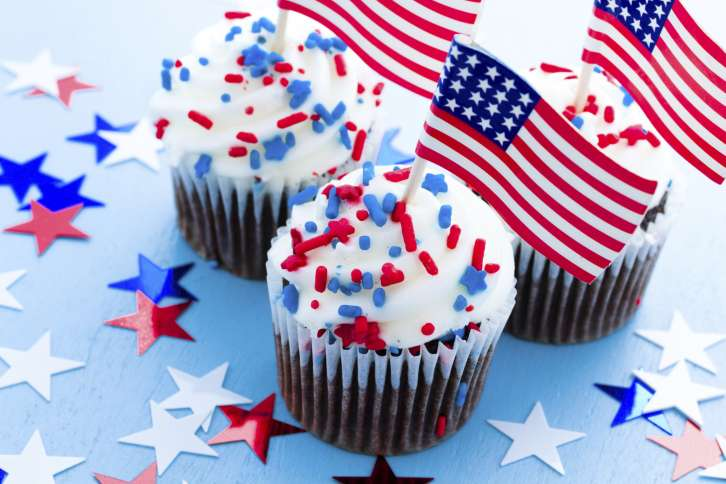 Pray for those who supply the food for your Fourth of July feast.