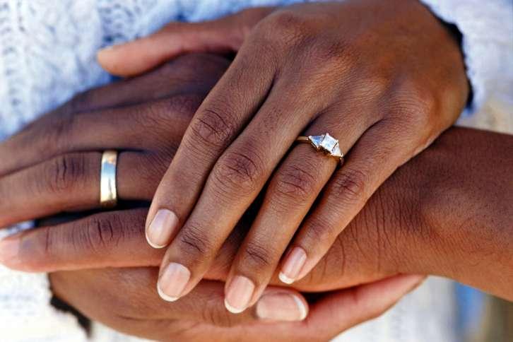 Vow to make your marriage last. Tips for husbands and wives.