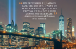 Memorable Quotes from 9/11 Survivors