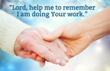 Short and Powerful Prayers for Caregivers