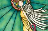 Healing Angels: The Paintings of J. Renee Ekleberry