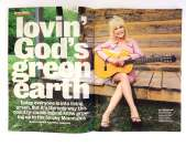Dolly Parton's Memorable Guideposts Moments