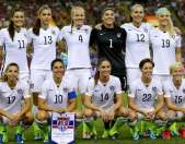 Women's World Cup: 10 Inspiring Players on the U.S. Women's Soccer Team