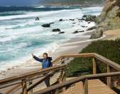 Finding Spirituality in Big Sur