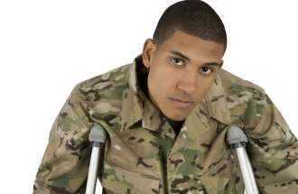 3 organizations that help wounded military veterans.