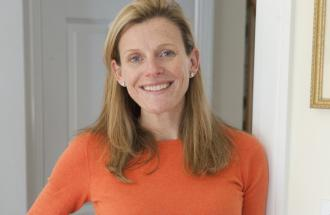 Katie Allen Berlandi; Make Positive Choices Manage Anxiety, Worry; Guideposts