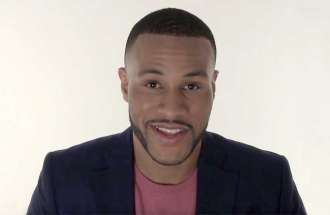 Guideposts: DeVon Franklin Miracles from Heaven