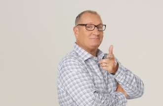 Ed O'Neill on Finding Dory, Modern Family and Married with Children